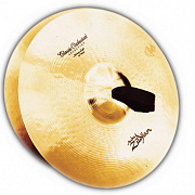 ZILDJIAN A0751 16` CLASSIC ORCHESTRAL SELECTION
