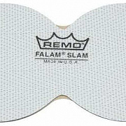 REMO KS-0012-PH- Patch, FALAM®, 1 Piece Double Pedal, 2.5` Height