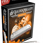 HOHNER Golden Melody 542/20 Ab (M542096X)