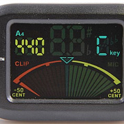 FENDER FCT-012 COLOUR CLIP-ON TUNER