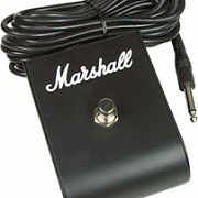 MARSHALL PEDL-90003 (P801/PEDL00008) SINGLE FOOTSWITCH (CHANNEL)