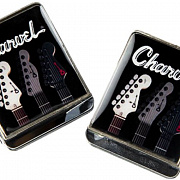 CHARVEL CLIP MAGNETS (2)