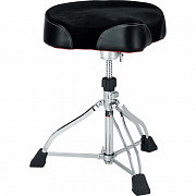 TAMA HT530BC Wide Rider Drum Throne (Cloth Top)