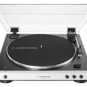 AUDIO-TECHNICA AT-LP60XBTWH