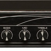 EDEN E300 BASS HEAD