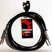 DIMARZIO BASIC INSTRUMENT CABLE 10` EP1610SSBK