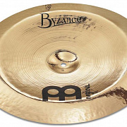 MEINL B18CH-B 18` China, Brilliant