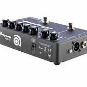 AMPEG - KIT ACCESSORY SCR-DI AC-ADAPTER 50Hz 230VAC 9VDC 4.5W TUV
