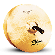 ZILDJIAN A0769 20` CLASSIC ORCHESTRAL SELECTION MED HEAVY