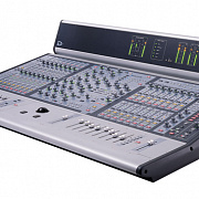 AVID D-SHOW HD NATIVE TB 64 SY