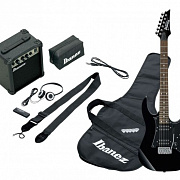 IBANEZ IJRG200U BLACK NEW JUMPSTART