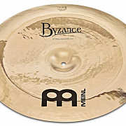 MEINL B18HHCH-B 18` Heavy Hammered China, Brilliant