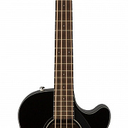 Fender CB-60SCE Bass Black LR