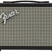 FENDER INDIO BT BLACK