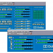 AVID Dolby Surround Tools