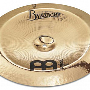 MEINL B16CH-B 16` China, Brilliant